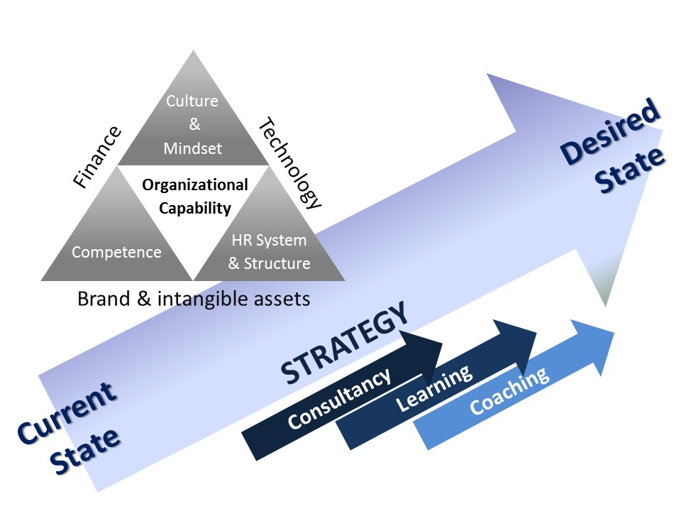 strategic planning (diagnosis)